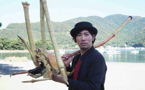 北川和樹さん
